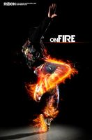 Onfire by rizign