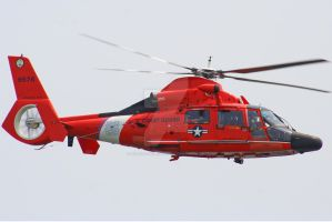 Eurocopter HH-65 coast guard 1 by hyperactive122986