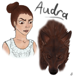 Audra by ModMii