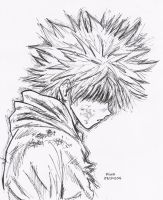 killua. by tensaimiwa