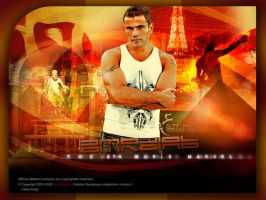 AD.NET Diabian Design Comp. v1 by madexdesigns