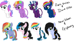 Sprinklesthecat0227 Foals-(Closed) by Arianstar