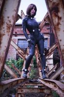 Gantz cosplay. by 23619