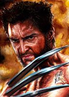 The Wolverine PSC by Twynsunz