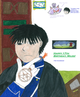 Birthday Gift- Roy Mustang by Guardian-of-Legends