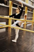 Ballet 19 by L-JustinePhotography