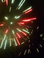 Fireworks1 by tulf42