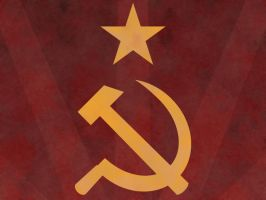Hammer and Sickle by t3h1337idiot