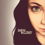 SARAH McCLOSKEY by tayali013