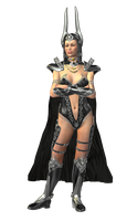 STOCK PNG queen of the night by MaureenOlder