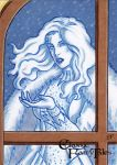 Snow Queen - Classic Fairy Tales by ElainePerna