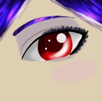 Eye by Haayls