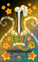 Keyblade Power of Hero by Marduk-Kurios
