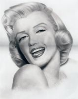 Marilyn by Stanbos