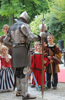 Tomorrow Knights by SpeculumHistoriae