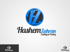 HZ Logo 2 by XtrDesign