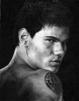 Jacob Black by kimberlykat