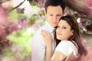 Pauline and Brad Engagement Photos 5 by ti-DESIGN