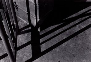 Compositon of Shadows by MIKEYV13