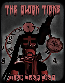 An Edgy Poster 2 by SteampunkerDragon