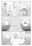 Ghost Love Cap 2 - Pag 5 (Spanish-Version) by EVANGELION-02