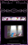 MLP : For Whom the SweetieBelle Toils Movie Poster by pims1978