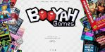 BOOYAH GAMES IS ALIVE ! by Darkdux