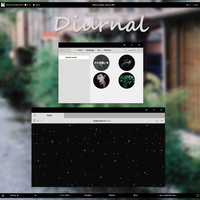 Diurnal W10 by ayychloe