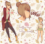 coffee lover auction [closed] by DlSCONNECT