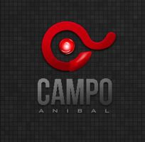 logo animation by KMPO-ANIBAL-olARTE