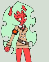 :: Scanty :: by CrystalPawz
