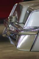 1965 Imperial tail by finhead4ever