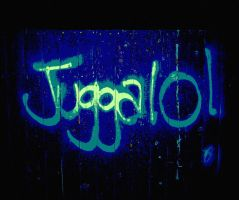 Juggalo by shay420
