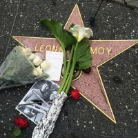 RIP Nimoy by eawood