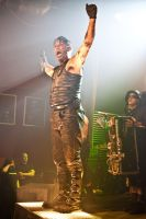 Voelkerball - Rammstein coverband III by JHR87