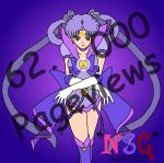 62.000 Pageviews by nads6969