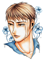 Jean by RainbowMarimo