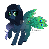 peacock adopt [closed] by F-Ioweress