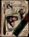 Diary of a serial killer p2 by AlexanderCasteels