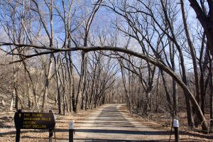 Fort Snelling State Park Trail by quasi-Virtuoso