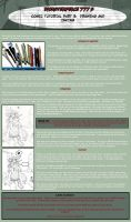 Comic Tutorial Part Three. by Dissension-7