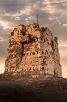 fortress by SHTAT