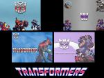 Tranformers by DonnieSmith81