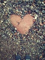 Stone Of Heart by mellowpt
