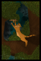 SkyClan - Tree Jumpers by Acacion