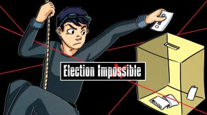13 - Election Impossible by JanghanHong