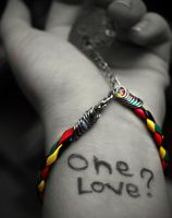 One love? by iScreamLav