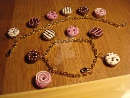 My favourite donuts II by sugaroverdose-crafts
