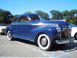 1941 Chevrolet Special Deluxe IV by Brooklyn47