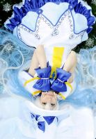 Snow Miku 2014 by ayamexx